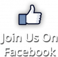Join us on Facebook. Opens new window.